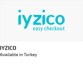 Iyzico Payment Gateway