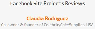 Claudia Rodriguez review