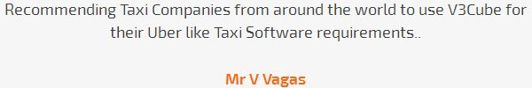 Mr V Vagas reviews