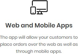 Web and Mobiles Apps